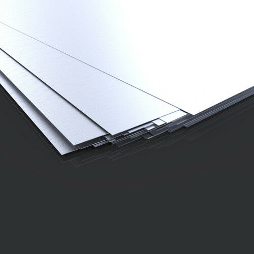Aluminium Sheet Rochdale